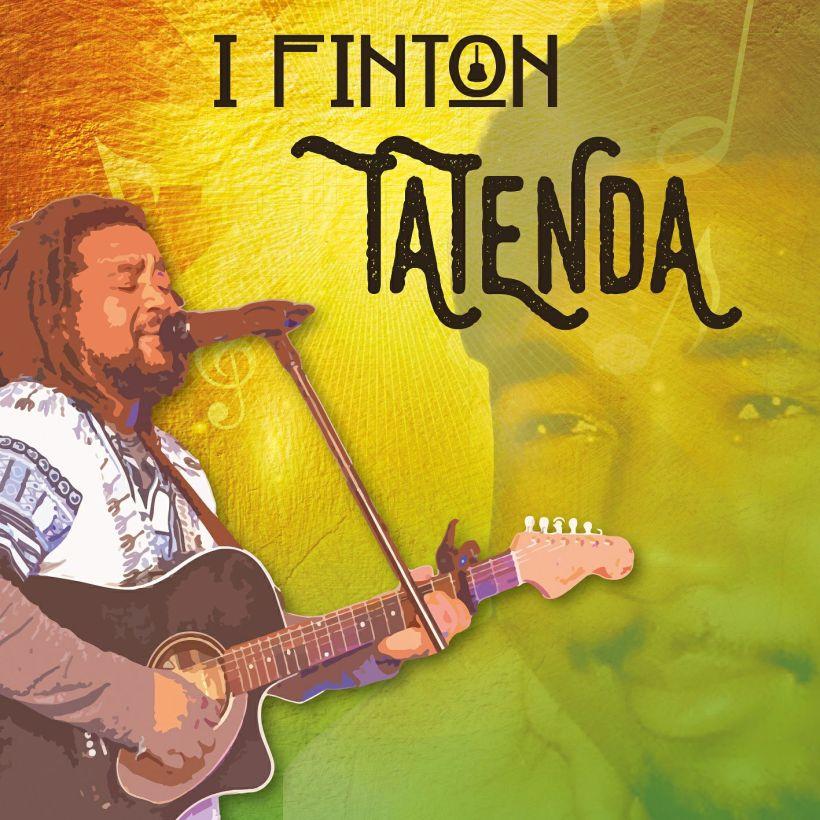 I Finton - Tatenda - Afrikanischer Reggae in Deutschland